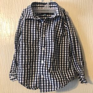 **2 for $10** Andy & Evan button up shirt